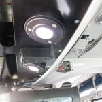 Infodev EDI Da-200 APC sensor installation