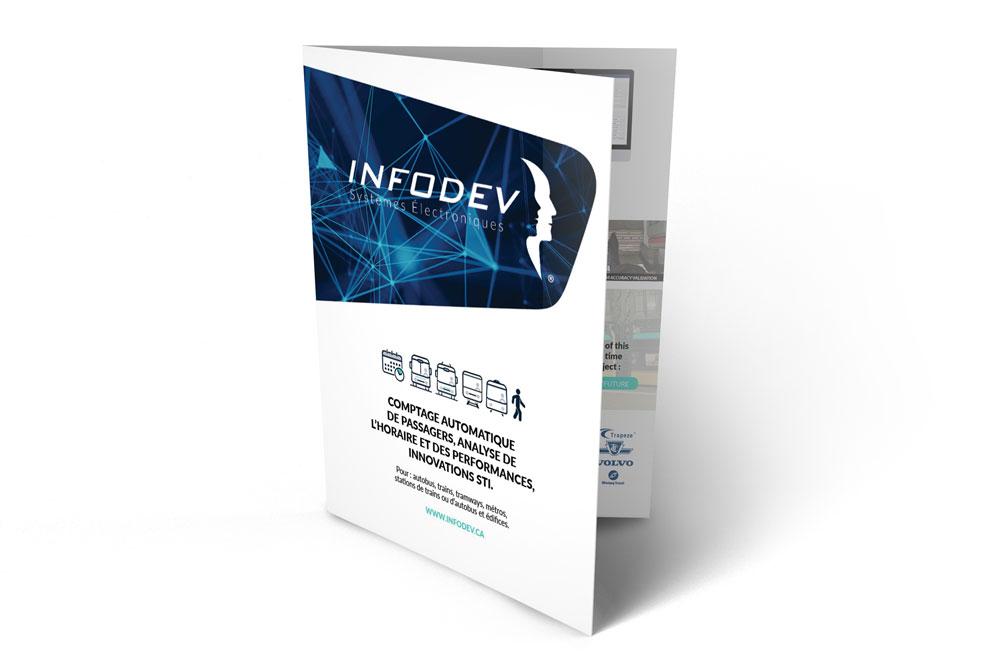 Brochure - Apercu Infodev